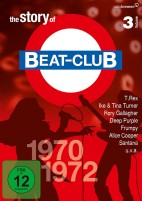 The Story of Beat-Club - 1970-1972 (DVD)