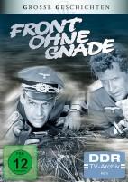 Front ohne Gnade - Grosse Geschichten 37 / DDR TV-Archiv / Amaray (DVD)