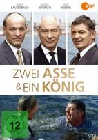 Zwei Asse & ein König - Teil 1-3 (DVD)