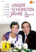 Unsere schönsten Jahre - Die komplette Serie (DVD)