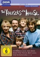 Bei Hausers zu Hause - DDR TV-Archiv (DVD)