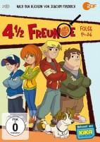4 1/2 Freunde - Folge 14-26 (DVD)