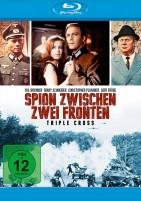 Spion zwischen zwei Fronten - Triple Cross (Blu-ray)
