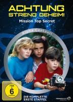 Achtung - Streng geheim! - Staffel 1 (DVD)