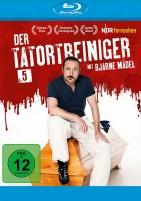 Der Tatortreiniger - Staffel 5 (Blu-ray)