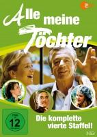 Alle meine Töchter - Staffel 4 (DVD)