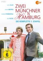 Zwei Münchner in Hamburg - Staffel 1 (DVD)