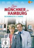 Zwei Münchner in Hamburg - Staffel 2 (DVD)