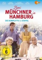 Zwei Münchner in Hamburg - Staffel 3 (DVD)