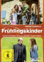 Frühlingskinder - Herzkino (DVD)