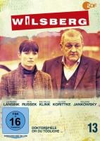 Wilsberg Vol 17 Die Bielefeld Verschwörung Halbstark Dvd