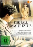 Der Fall Maurizius - Die komplette Serie (DVD)