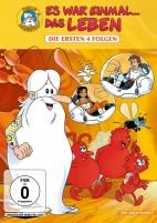 Es war einmal... Das Leben - Die ersten 4 Folgen (DVD)