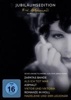 50 Jahre Murnau-Stiftung - Jubiläumsedition (DVD)
