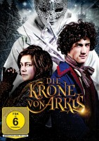 Die Krone von Arkus (DVD)
