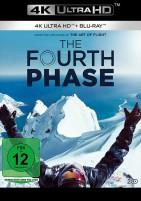The Fourth Phase - 4K Ultra HD Blu-ray + Blu-ray (Ultra HD Blu-ray)