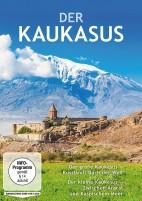 Der Kaukasus (DVD)