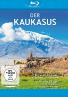 Der Kaukasus (Blu-ray)