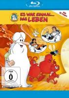 Es war einmal... Das Leben - Alle 26 Folgen (Blu-ray)
