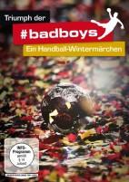 Triumph der Badboys - Ein Handball-Wintermärchen (DVD)