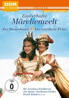 Zauberhafte Märchenwelt: Der Hasenhüter + Der entführte Prinz - DDR TV-Archiv (DVD)
