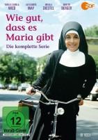 Wie gut, dass es Maria gibt - Die komplette Serie (DVD)