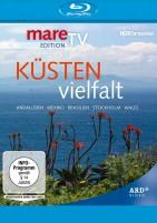mareTV: Küstenvielfalt (Blu-ray)