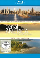 Aerial America - Amerika von oben - Great Lakes Collection (Blu-ray)