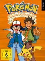 Pokémon - Staffel 02 / Adventures in the Orange Islands (DVD)
