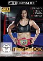 FlexBoxx powered by Christina Hammer - 4K Ultra HD Blu-ray (Ultra HD Blu-ray)