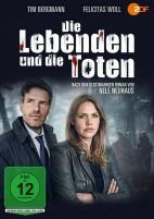 Nele Neuhaus - Die Lebenden und die Toten (DVD)