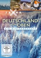 Terra X - Deutschland von oben - Ein Wintermärchen (DVD)