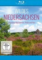 Wildes Niedersachsen - Zwischen Wattenmeer, Heide und Harz (Blu-ray)