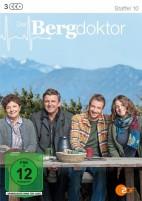 Der Bergdoktor - Staffel 10 (DVD)