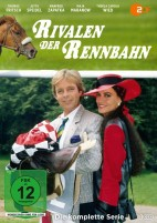 Rivalen der Rennbahn - Die komplette Serie (DVD)