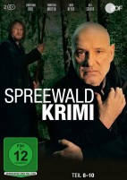 Spreewaldkrimi - Folge 8-10 (DVD)