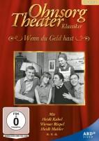 Wenn du Geld hast - Ohnsorg-Theater Klassiker (DVD)