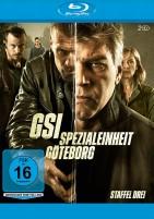 GSI - Spezialeinheit Göteborg - Staffel 3 (Blu-ray)