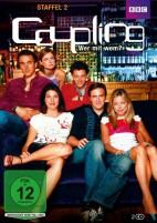 Coupling - Wer mit wem? - Staffel 2 (DVD)