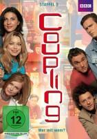 Coupling - Wer mit wem? - Staffel 3 (DVD)