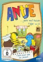 Antje geht auf Reisen - Folge 14-26 (DVD)
