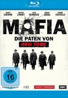 Mafia - Die Paten von New York (Blu-ray)