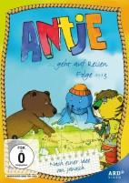 Antje geht auf Reisen - Folge 1-13 (DVD)