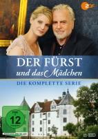 Der Fürst und das Mädchen - Die komplette Serie / Staffel 1-3 (DVD)