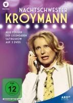 Nachtschwester Kroymann - Die komplette Serie (DVD)