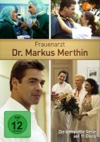 Frauenarzt Dr. Markus Merthin - Die komplette Serie (DVD)
