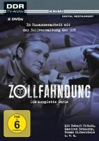Zollfahndung - DDR TV-Archiv (DVD)