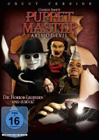 Puppet Master - Axis of Evil (DVD)