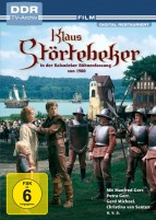 Klaus Störtebeker - DDR TV-Archiv (DVD)
