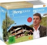 Der Bergdoktor - 10 Jahre / Jubiläumsedition (DVD)